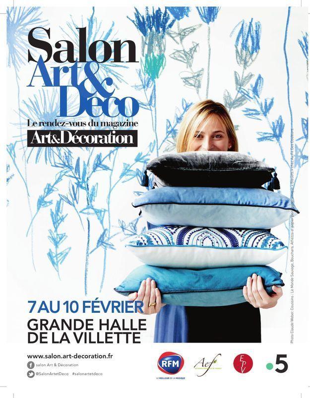 Vous refaites votre intérieur ? Gagnez vos places pour le Salon Art&Déco à Paris et faites le plein d'inspiration