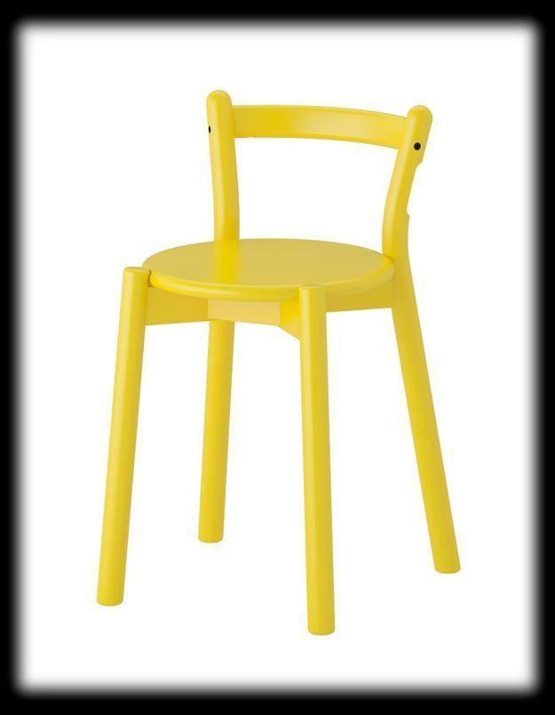 IKEA PS Tabouret