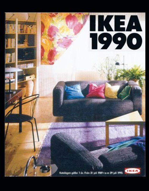 1990 Suede