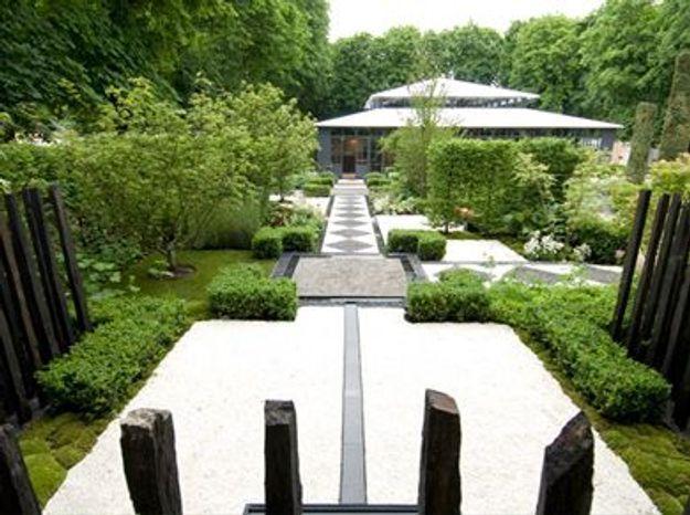 6ème édition « Jardins, Jardin » – Jardin des Tuileries - Elle ...