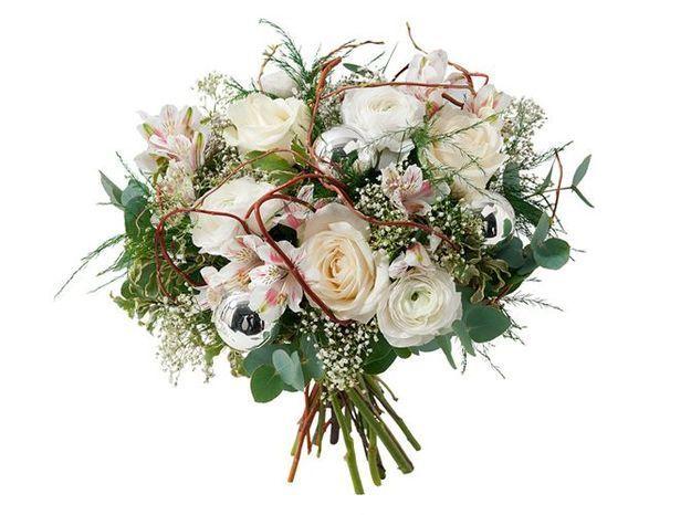 Bouquet interflora