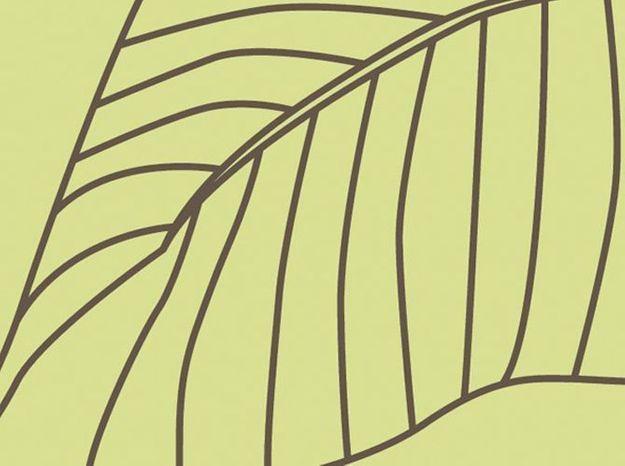 De nouvelles textures au rayon papier peint !