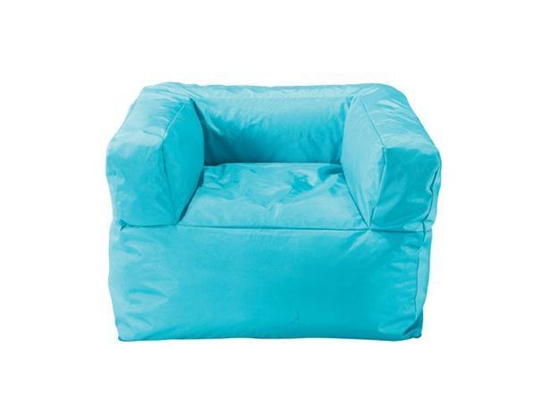 Fauteuil papagayo fluo
