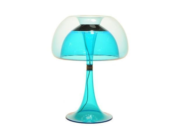 Lampe fluo bazar