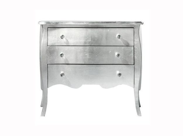 Commode Argent