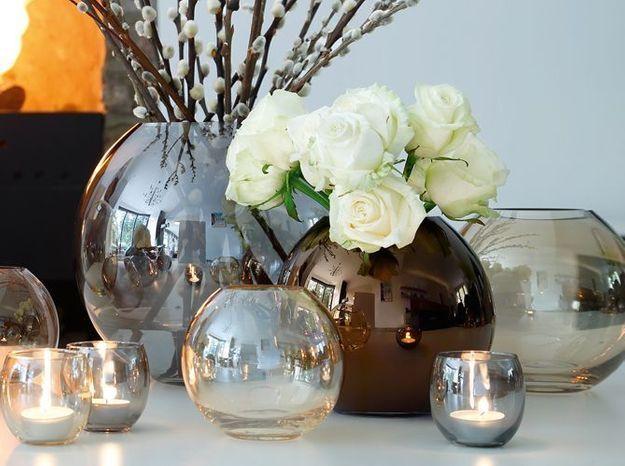 Vase Brillant Sia