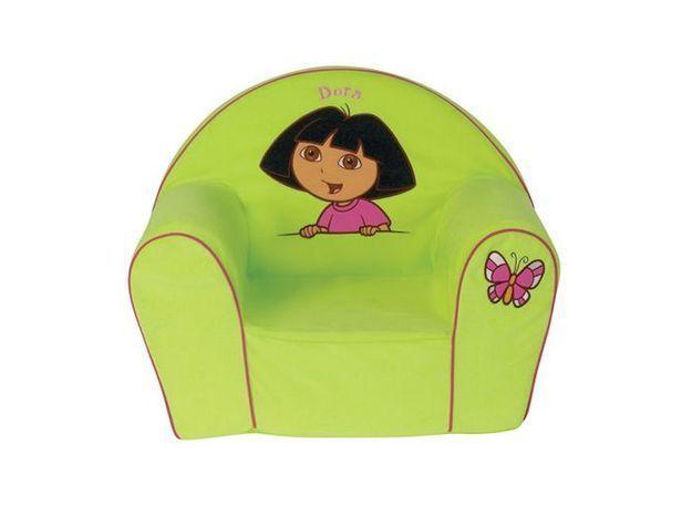 Des meubles Winnie l'Ourson, Dora et Hello Kitty !