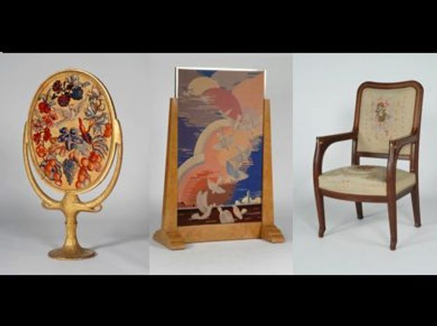 «Elégance et Modernité : un renouveau à la française » – Galerie des Gobelins