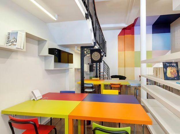 """""""Lago At WorkParis@Patchwork"""" : le coworking pour les métiers de la déco et du design"""