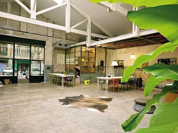 Quelques espaces de coworking en Province :