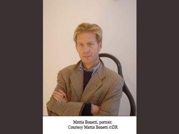 Exposition Mattia Bonetti à la Galerie Cat-Berro