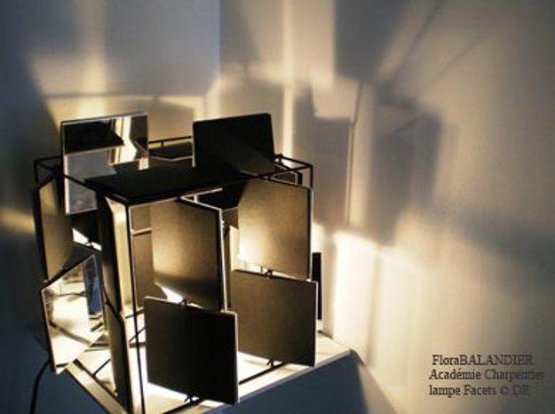 Exposition VIA / LES ECOLES DE DESIGN, UNE SELECTION DE PROJETS D'ETUDIANTS