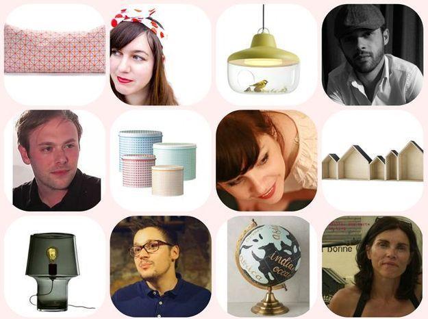 La wish list de Noël des blogueurs déco