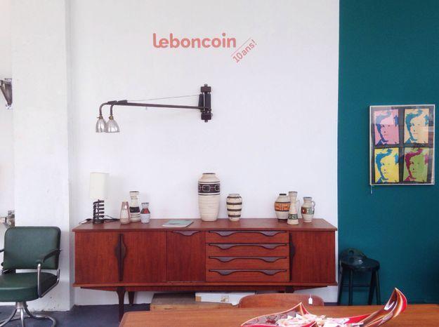 Boutique leboncoin paris 2