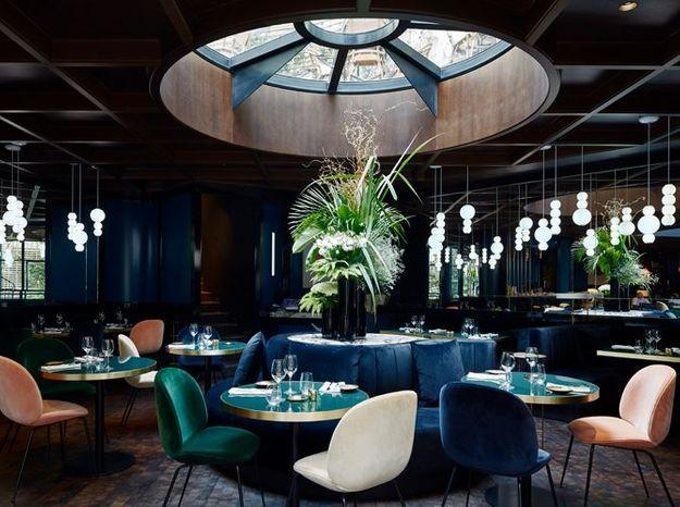 Le Roch Restaurant