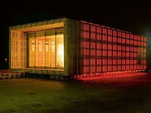 La cabane hybride et nomade : entre loft, chalet et refuge.