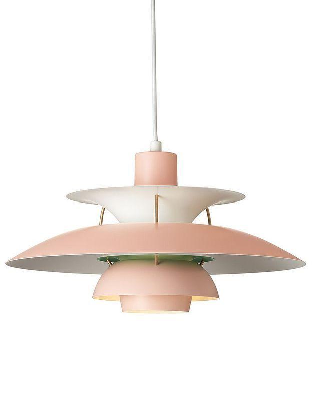 Suspension PH 5 Contemporary, Louis Poulsen, Design Ikonik