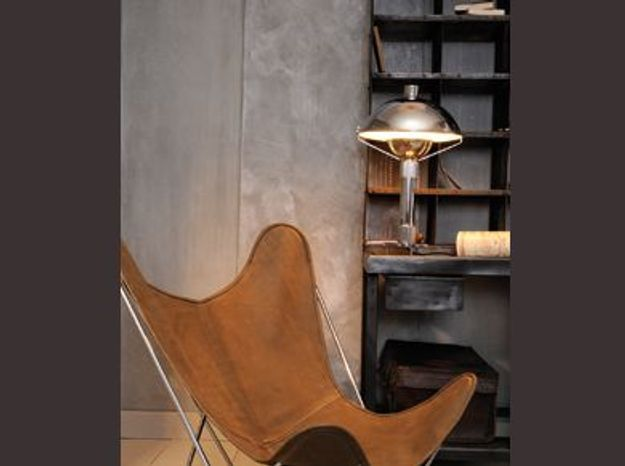 la marque tollens lance la collection b ton cirer elle. Black Bedroom Furniture Sets. Home Design Ideas