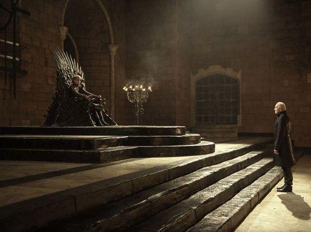 La série Game of Thrones en 4 objets déco