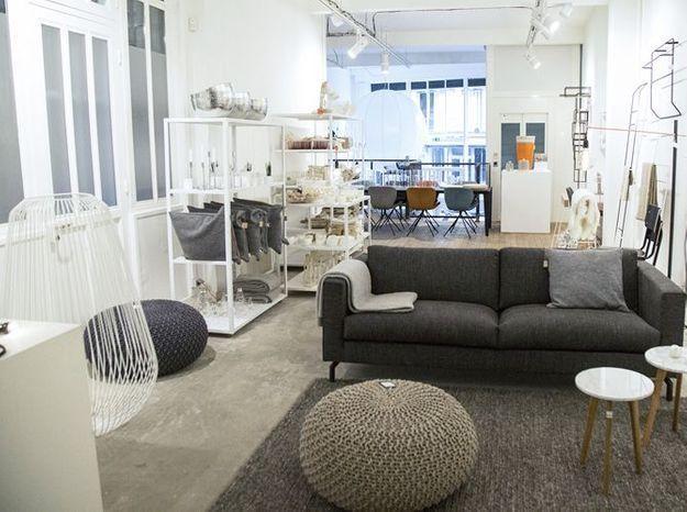 Concept Store Paris