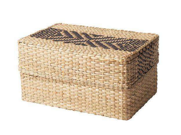 l 39 inspiration du jour les nouveaut s ikea du mois d 39 avril elle d coration. Black Bedroom Furniture Sets. Home Design Ideas
