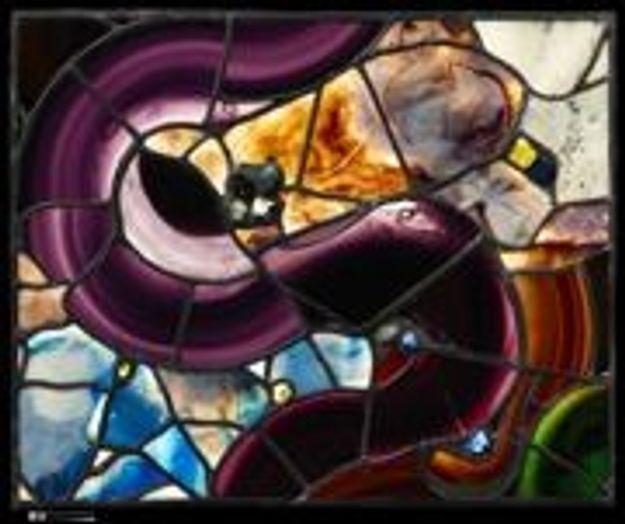Le sénat célèbre l'œuvre de Louis Comfort Tiffany (1848-1933)