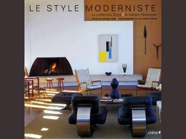 Le style moderniste