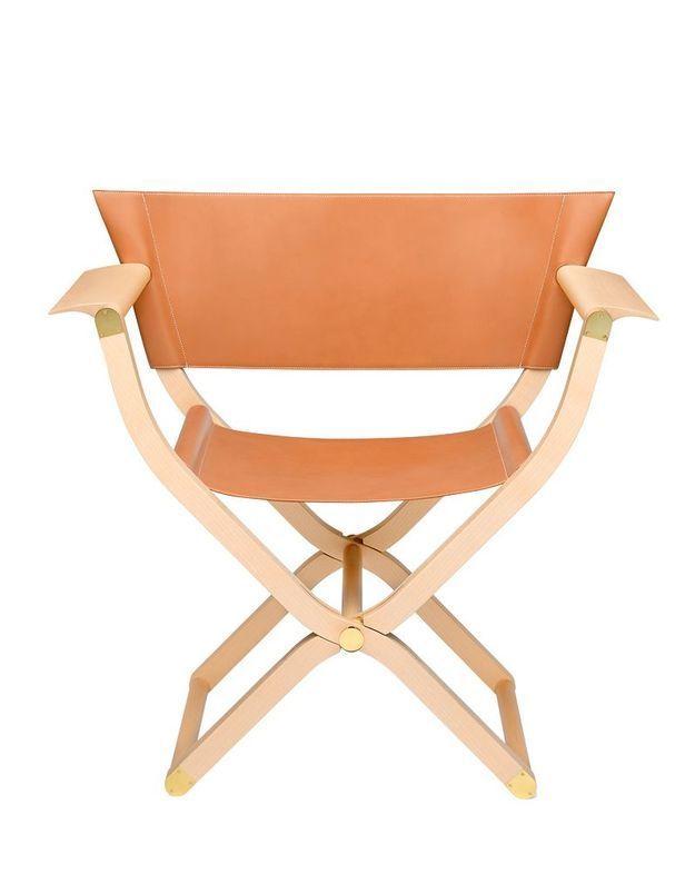 Le mythique fauteuil Pippa revisité