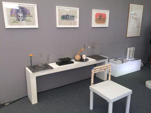 L'exposition Andrea Branzi