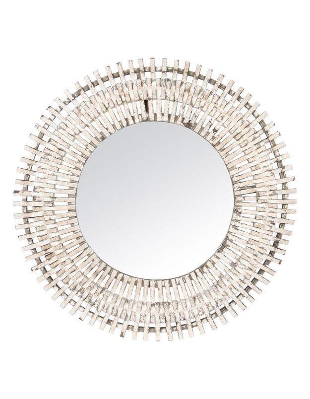 """Miroir """"Cabanon"""""""