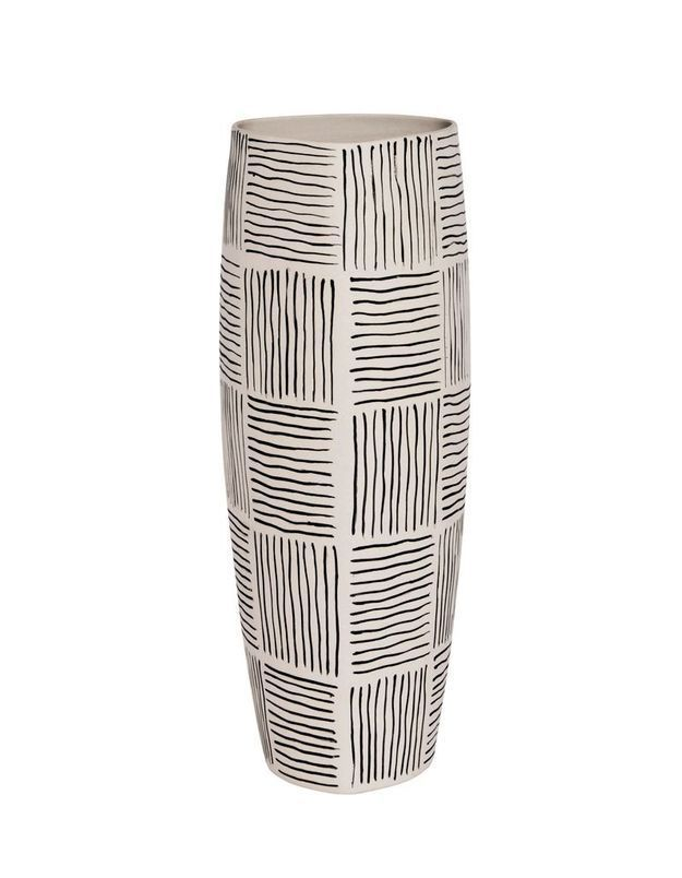 """Vase """"Terre d'ailleurs"""""""