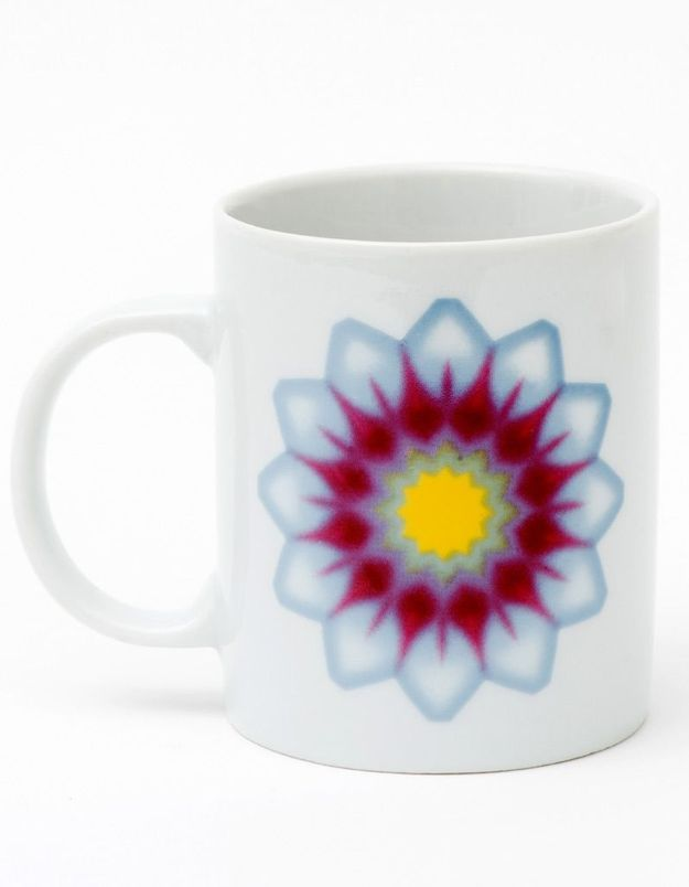 Mug Sentou pour Monoprix