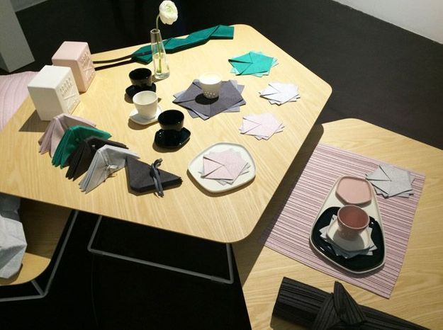 Collection issey miyake iittala art de la table