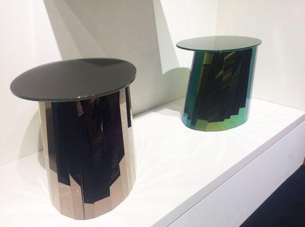 Table design bijou victoria willmotte cassicon