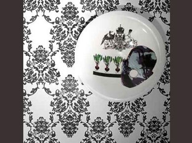 Nouvelle collection de Marcel Wanders pour Graham & Brown