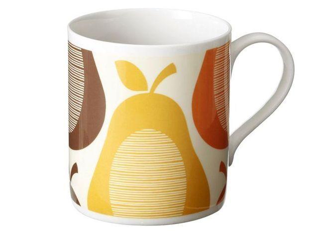 Pimentez votre déco avec le jaune moutarde!