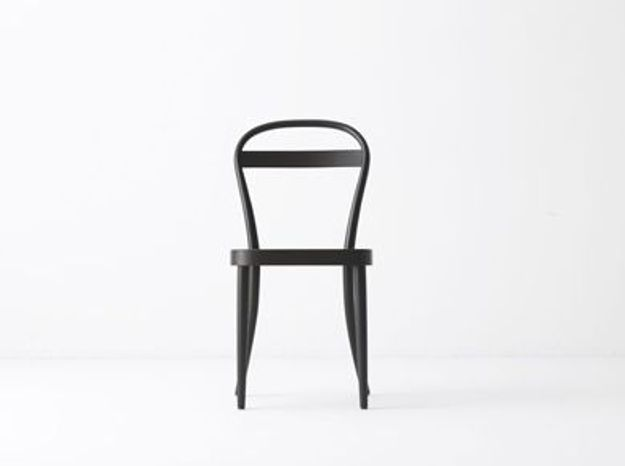 Rdition De La Chaise N14 Thonet