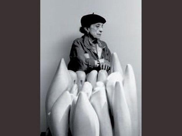 Rétrospective Louise Bourgeois