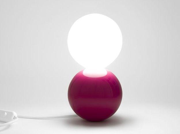 Lamp ballon saint valentin