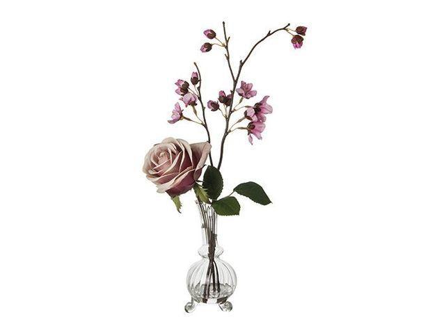 Vase romantique sia