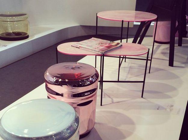 Les tables Neon