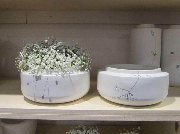 Les pots pour plantes de D&M