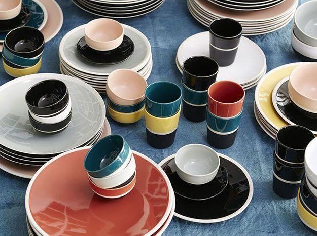 Nouvelle collection Sarah Lavoine