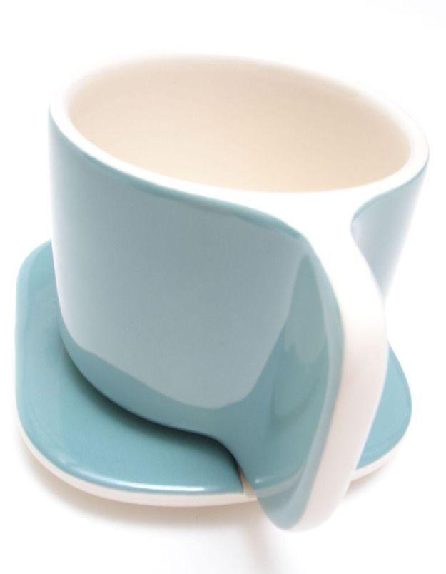 Tasse à Café Ti Sentou