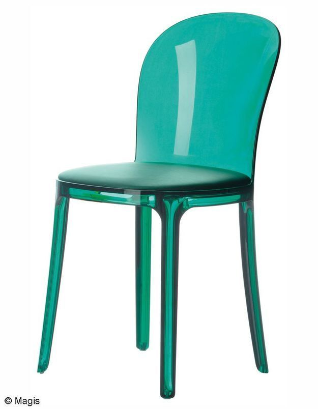 Chaise Murano Vanity Chair Magis