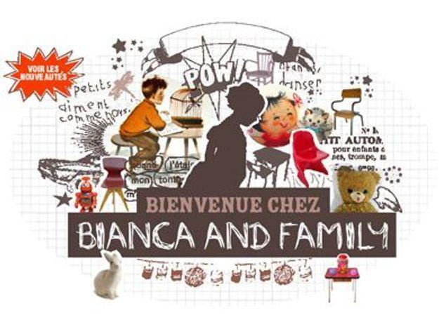 Bianca & Family restaure du mobilier pour enfant