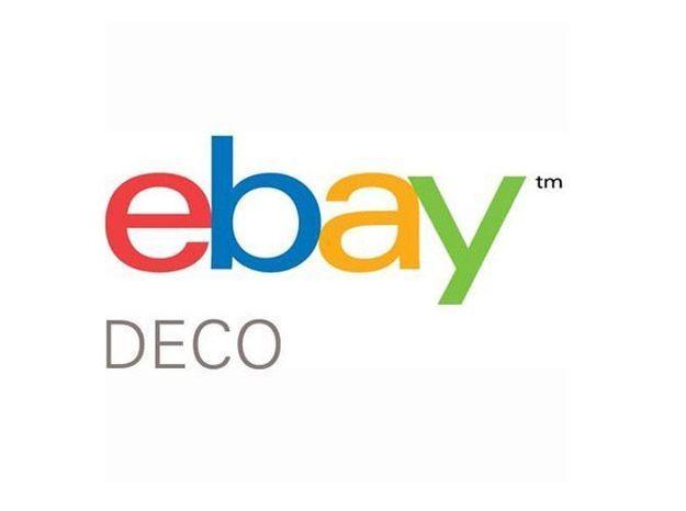 eBay lance eBay DECO