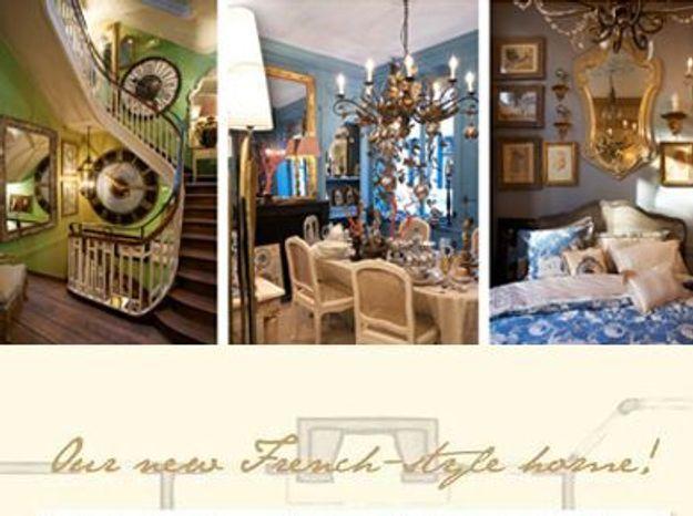 Nouvelle boutique Yves Delorme & Mis en Demeure - Elle ...