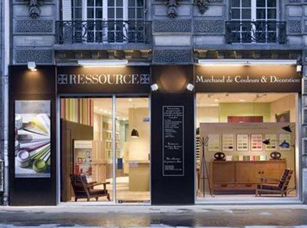 Ressource Spcialiste De La Peinture Ouvre Son Deuxime Showroom Paris