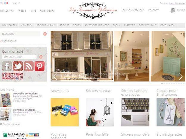 Stickers : les boutiques en ligne que vous aimerez